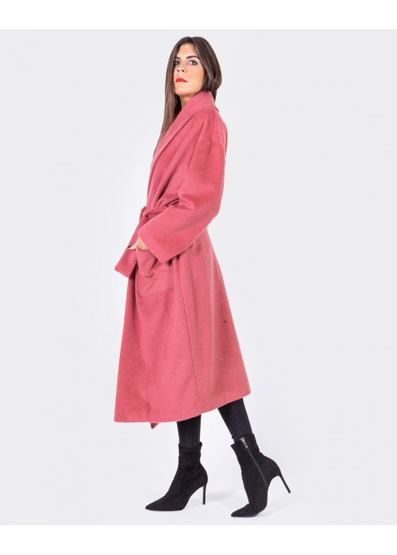 Babe overcoat color